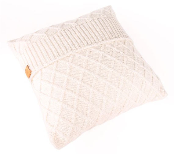 Pillow Rhomb White