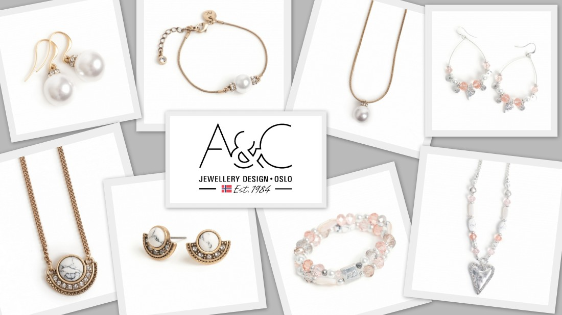 A & C Nieuwe collectie maart 2015