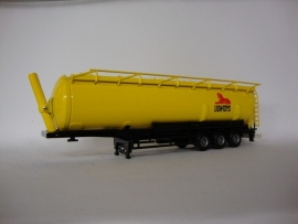 Lion Toys 3 as Bulk Trailer