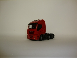 Lion Toys IVECO STRALIS AS 6x2 Trekker