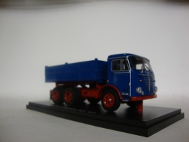 GOLDEN OLDIES BUSSING Commodore FK3 Kipper Blauw/Rood