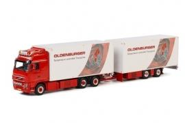 WSI VOLVO FH4 GL XL Combi Oldenburger