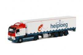 WSI SCANIA R113/R143 Koeloplegger Heiploeg