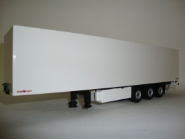 WSI 3 Box Trailer Schmitz
