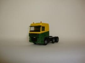 Lion Toys DAF XF SC 6x2 Trekker
