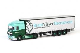 WSI DAF NEW XF SC Schuifzeiloplegger Brant Visser