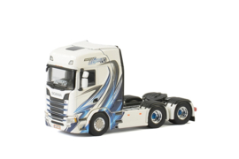 WSI SCANIA S Highline ( NEW ) K. Lindholm & Co