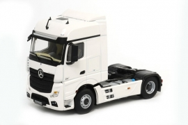 WSI MERCEDES-BENZ Big Space 4x2