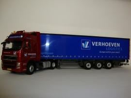 WSI VOLVO FH XL Verhoeven Transport