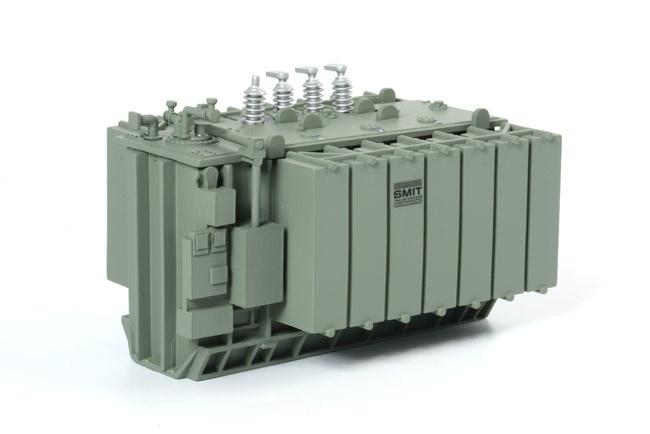 WSI Transformator Smit