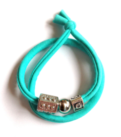 M-0301 Turquoise II