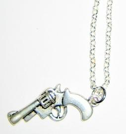 HK-0088  Ketting Revolver