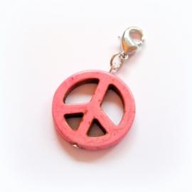 CH-0228X Charm Peace Roze