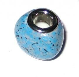 Kraal blauw  PM-0081