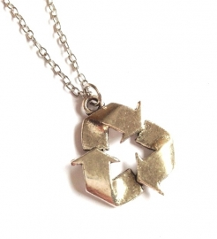 HK-0333 Ketting Recycle