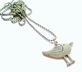 HL-0177 Ketting Birdie