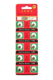 BO-0015 Horlogebatterij per stuk