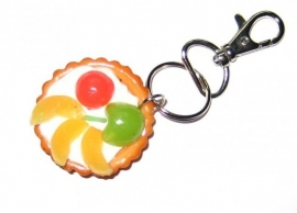 SL-0014  Vruchtengebakje