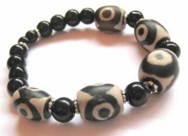 A-0441 Armband Tribal
