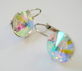 """OR-0234 Oorhangers """"Kristal"""""""