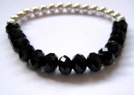 A-0271  Armband Black
