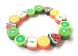AS-0019 Armbandje Fruit