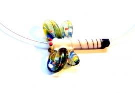 HK-0038 Ketting Libelle