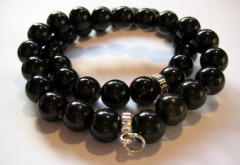 CA-0074M Armband Black