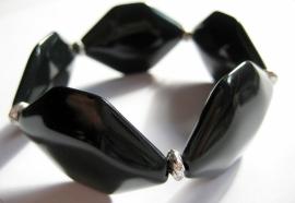 A-0301 Armband Black