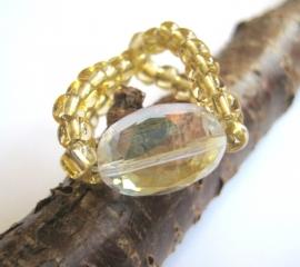 R-0051 Ring Kristal AB