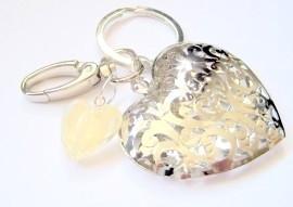 SL-0050 Sleutelhanger Big Heart
