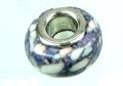 Kraal  paars/wit  PG-0038
