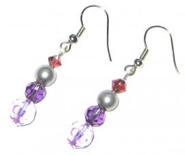 O-0083  Crystal Lilac Grey