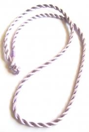 LK-0018 Zijden koord lila