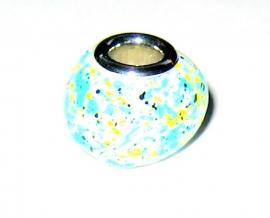 Kraal lichtblauw  PM-0080