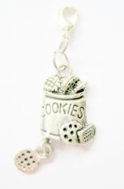 CE-0203 Koekblik met koekjes