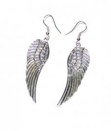 O-0079  Oorhangers Vleugels