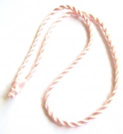 LK-0017 Zijden koord roze