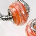 Kraal  Oranje/Roze  PG-0115