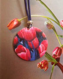"HL-0059 Ketting ""Holland"""
