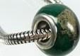 Kraal groen/bruin  PG-0074