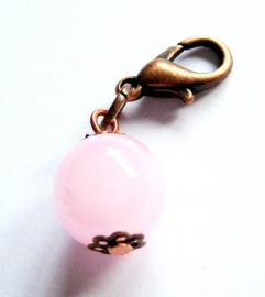 CH-2010 Charm Copper Pink