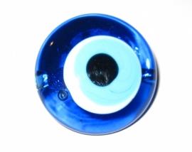 B-0040  Broche Evil Eye