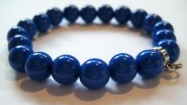 CA-0084M Armband Jeansblauw