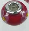 Kraal rood/roze  PG-0090