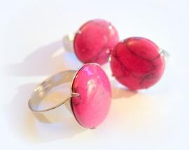 R-0129 Ring Pink