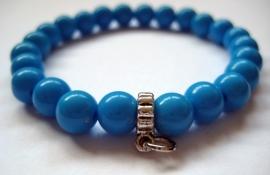 CA-0053S Basis Armband Aqua
