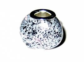 Kraal grijs/zwart  PM-0077