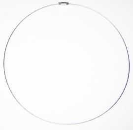 LH-0105 Halsketting Zilver