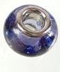 Kraal  Paars /blauw  PG-0116